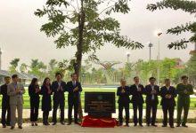 Photo of Vĩnh Phúc: Gắn biển 3 công trình chào mừng kỷ niệm 120 năm đô thị Vĩnh Yên