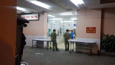 Photo of Người đàn ông nổ s-.úng t.ự s.á.t tại Khoa Cấp cứu, Bệnh viện Trưng Vương báo động đỏ