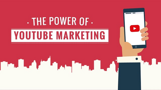Marketing qua Youtube