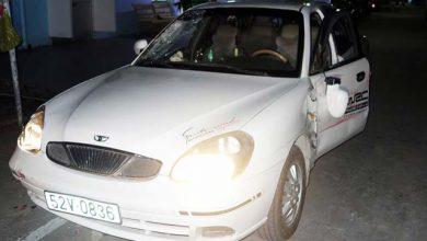 Photo of Tài xế ô tô say xỉn gây tai nạn chết người rồi bỏ trốn