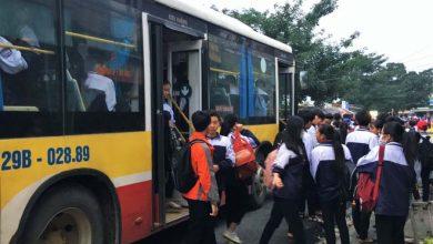 Photo of Tài xế chở gần 110 người trên xe 60 chỗ bị phạt 22,5 triệu