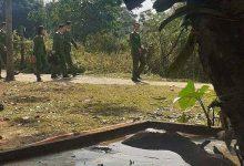 Photo of Thượng úy quân đội dùng tuýp sắt đánh vợ tử vong