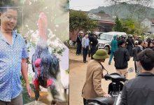 Photo of [NÓNG] Truy bắt đối tượng ngáo đá chém 6 người thiệt mạng ở Thái Nguyên
