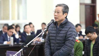 Photo of Cựu bộ trưởng Nguyễn Bắc Son bị đề nghị án tử hình, 14-16 năm tù ông Trương Minh Tuấn
