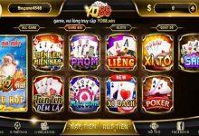 Photo of Cổng game đánh bài đổi thưởng thẻ cào uy tín, được nhiều người chơi nhất