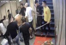 Photo of Vĩnh Phúc: Côn đồ ngang nhiên đập phá quán karaoke, đánh người trọng thương