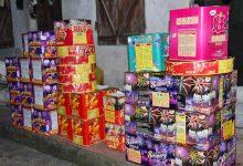 Photo of Phú Thọ: Bắt giữ đối tượng tàng trữ, mua bán trên 100kg pháo