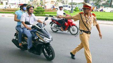 Photo of Xe không chính chủ phạt 8 triệu: Đi xe của bố mẹ, vợ chồng có bị phạt hay không?