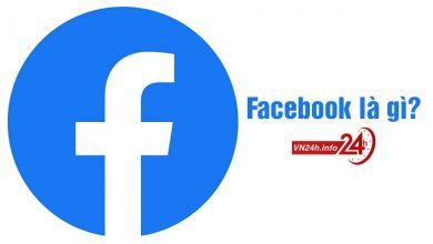 Photo of Facebook là gì? Lịch sử và Ý nghĩa mạng xã hội Facebook