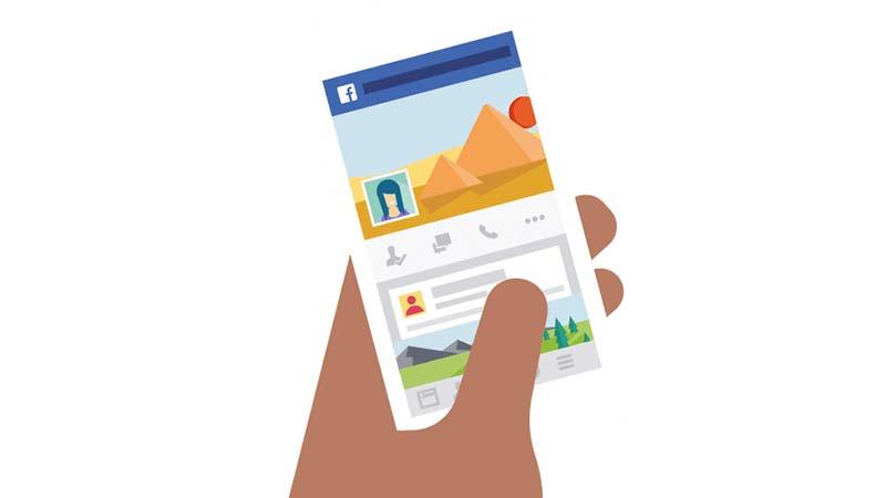 Tại sao gọi Facebook là một trang mạng xã hội?