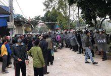 Photo of Toàn cảnh diễn biến vụ gây rối trật tự, chống người thi hành công vụ ở xã Đồng Tâm