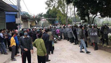 Photo of Phê chuẩn khởi tố, bắt tạm giam 19 bị can ở Đồng Tâm về tội Giết người