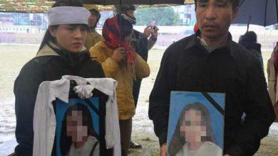 Photo of Sốc: Gia đình nữ sinh giao gà kháng cáo xin không tử hình 6 bị cáo