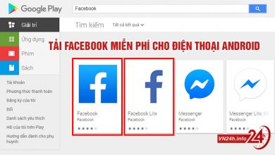 Photo of Tải Facebook miễn phí cho điện thoại Android – IOS