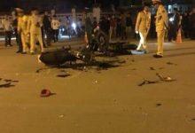 Photo of Vĩnh Phúc: 3 thanh niên tử vong sau cú đâm trực diện của 2 xe máy
