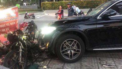 Photo of Bí ẩn vụ tai nạn tông chết người gần sân bay Tân Sơn Nhất