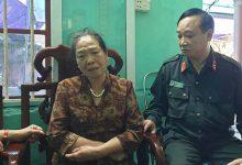 """Photo of Thượng tá Cảnh sát hy sinh ở Đồng Tâm: """"Bố nói bố đi công tác rồi bố không về nữa…"""""""