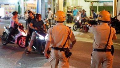 Photo of CSGT tăng cường tuần tra, xử lý vi phạm an toàn giao thông vào ban đêm