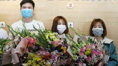 Photo of Ba bệnh nhân ở Vĩnh Phúc mắc viêm phổi corona chính thức xuất viện