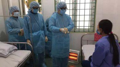 Photo of Đã có 146 người tiếp xúc với 9 bệnh nhân nhiễm virus corona ở Vĩnh Phúc