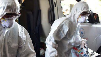 """Photo of """"Ổ dịch Vĩnh Phúc"""" xác nhận bệnh nhân thứ 13 ở Việt Nam dương tính với virus corona"""