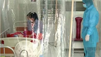 Photo of Bệnh nhi 3 tháng tuổi ở Vĩnh Phúc mắc Covid-19 đã âm tính khi xét nghiệm lần 2