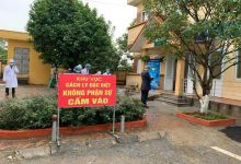 Photo of Vĩnh Phúc lên phương án thành lập bệnh viện dã chiến