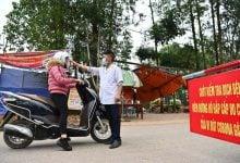 Photo of Hà Nội cách ly một gia đình về từ 'tâm dịch' Vĩnh Phúc