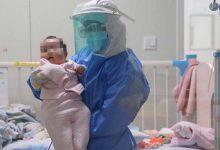Photo of Cháu bé 3 tháng ở Vĩnh Phúc đã có kết quả âm tính với corona