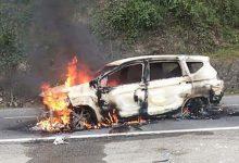Photo of Điều tra vụ cháy ô tô sau tiếng nổ lớn làm 2 người thiệt mạng