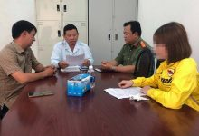 Photo of Cô gái tung tin 33 người chết do Covid-19 ở Việt Nam bị phạt 10 triệu