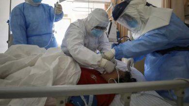Photo of Dịch Covid-19 ở Trung Quốc: Phát hiện ca ủ bệnh dài hơn một tháng