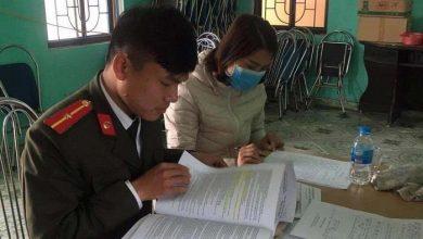 Photo of Đăng tin sai lệch người từ Vĩnh Phúc về quê chơi, một phụ nữ bị phạt 10 triệu đồng