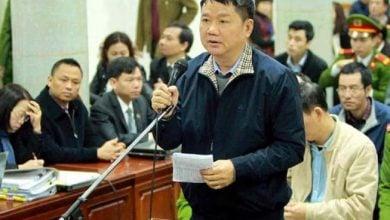 Photo of Ông Đinh La Thăng bị đề nghị truy tố trong vụ án ở Phú Thọ