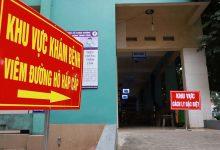 Photo of Ca nhiễm nCoV thứ 9 ở Việt Nam là người Vĩnh Phúc cũng trở về từ Vũ Hán
