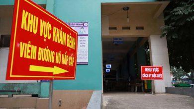 Photo of Thêm 1 ca mắc mới, Việt Nam có 241 ca bệnh Covid-19