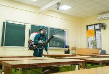 Photo of Vĩnh Phúc: Đồng ý cho 516 trường nghỉ học thêm một tuần đến 22/2