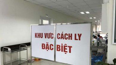 Photo of Thêm 4 ca mới, Việt Nam có 255 ca mắc COVID-19