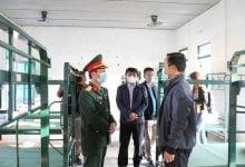 Photo of Nam thanh niên ở Sơn Lôi đến nhà bạn gái chơi khiến hàng loạt người bị cách ly