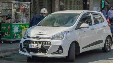Photo of Nữ tài xế điều khiển ô tô đâm liên hoàn khiến một người chết