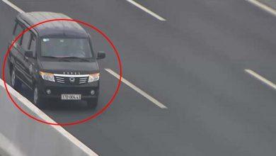 Photo of Phạt 17 triệu đồng tài xế ô tô chạy ngược chiều trên cao tốc Hà Nội – Hải Phòng