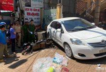 Photo of Khởi tố nữ tài xế không kéo hết phanh tay, gây tai nạn chết người