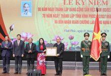 Photo of Thủ tướng: Đưa Vĩnh Phúc thành tỉnh giàu có và phồn vinh nhất miền Bắc