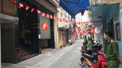 Photo of Tìm kiếm 26 người từng ở khách sạn có Việt kiều nhiễm virus corona