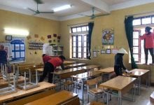 Photo of Vĩnh Phúc chính thức cho nghỉ học lần 3 để phòng chống dịch COVID-19