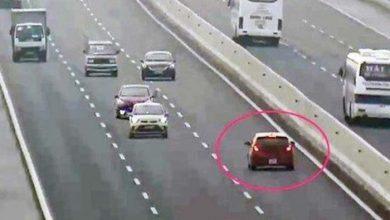 Photo of Phạt tới 20 triệu đồng đối với lái xe đi ngược chiều trên đường một chiều gây tai nạn