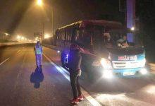 Photo of Phạt 17 triệu đồng tài xế lái xe tải chạy ngược chiều suốt 7km trên cao tốc