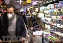 Photo of Nghe tin giả uống rượu chống COVID-19, 44 người Iran tử vong