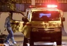 Photo of Cách ly bố đẻ và lái xe của cô gái nhiễm nCoV ở Hà Nội