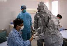 Photo of Việt Nam có thêm 3 bệnh nhân mắc COVID-19 đã khỏi bệnh